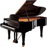 تاریحچه پیانو