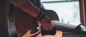 کوک کردن گیتار